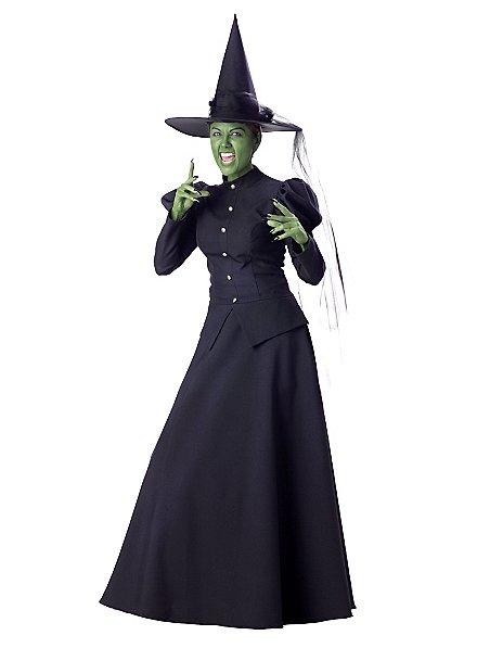 Wicked Hexe Kostüm