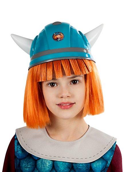 Wickie Kinder Helm