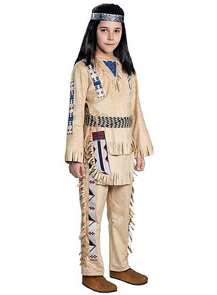 Winnetou Kinderkostüm
