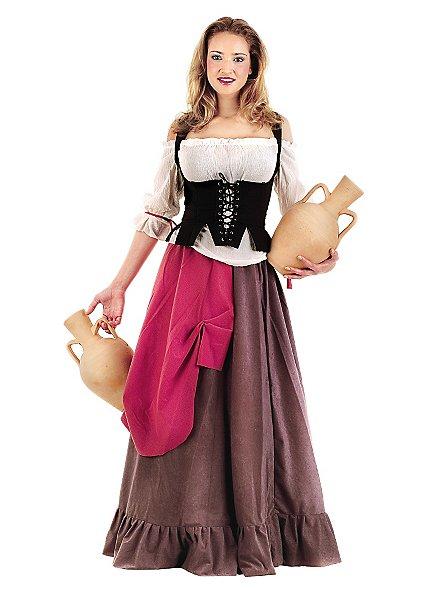 Winzerin Kostüm