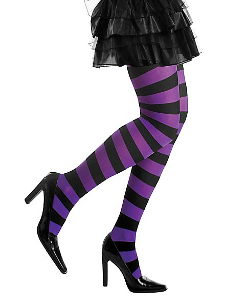 Witches Pantyhose