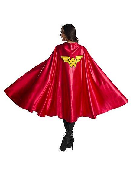 Wonder Woman Umhang rot