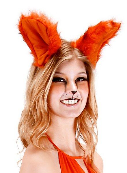 Kostüm Ohren Fuchs