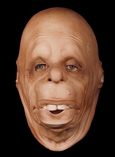 Zahnarzt Maske aus Schaumlatex
