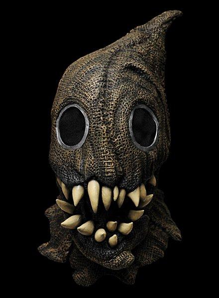 Zahnsack Maske