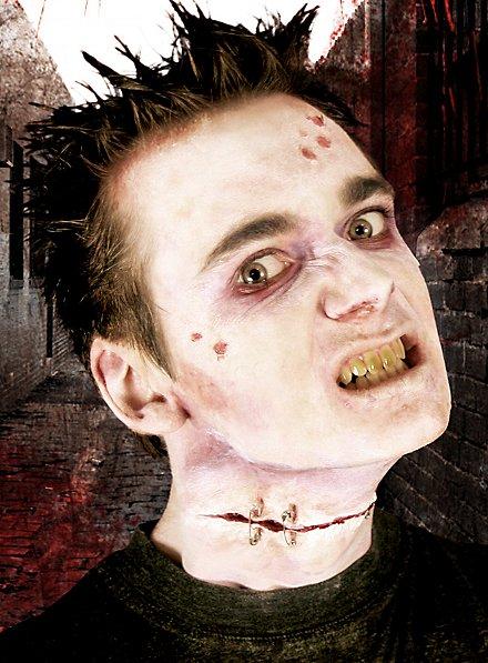 Zombie ado Application en latex