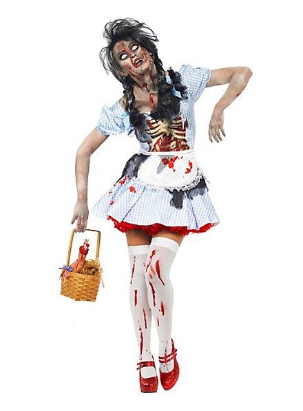 Zombie Dorothy Kostüm