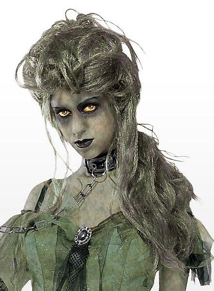 Zombie Lady Perücke