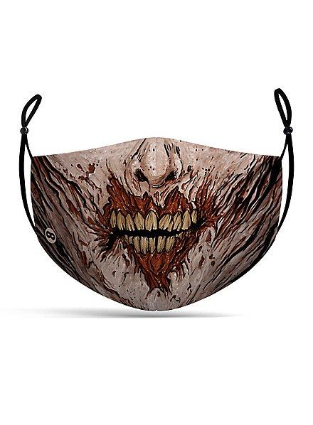 Zombie Stoffmaske