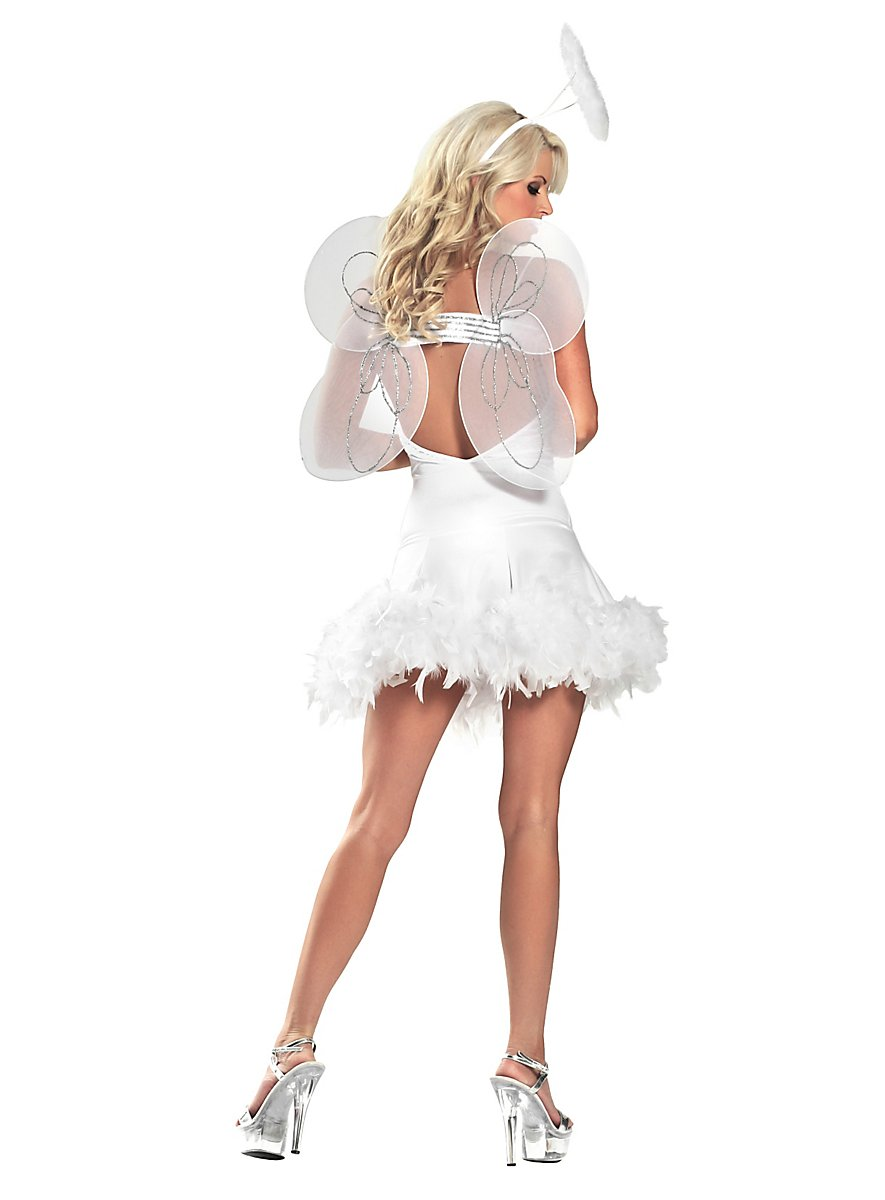 Angel Costume Maskworld Com