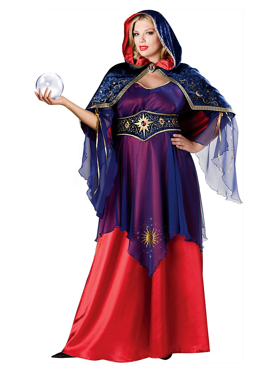Astrologer Costume