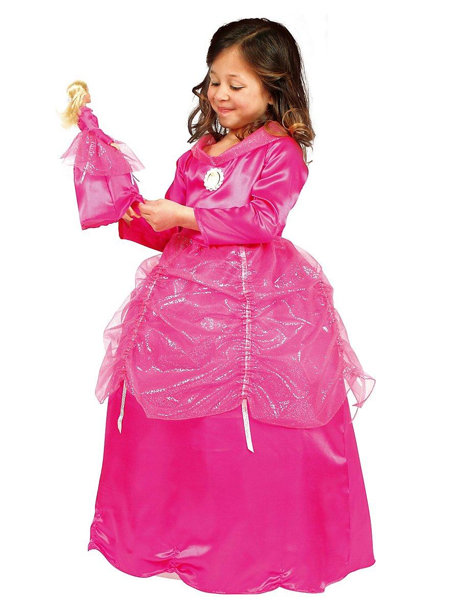 how to make princess costumes at home