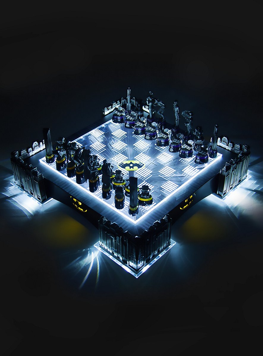 Schach Spiele