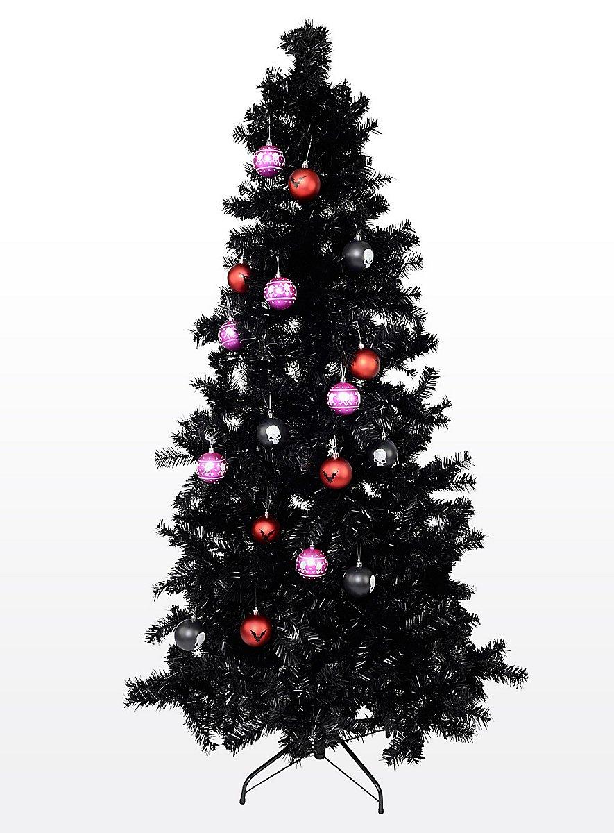 Black Christmas Tree Maskworld Com