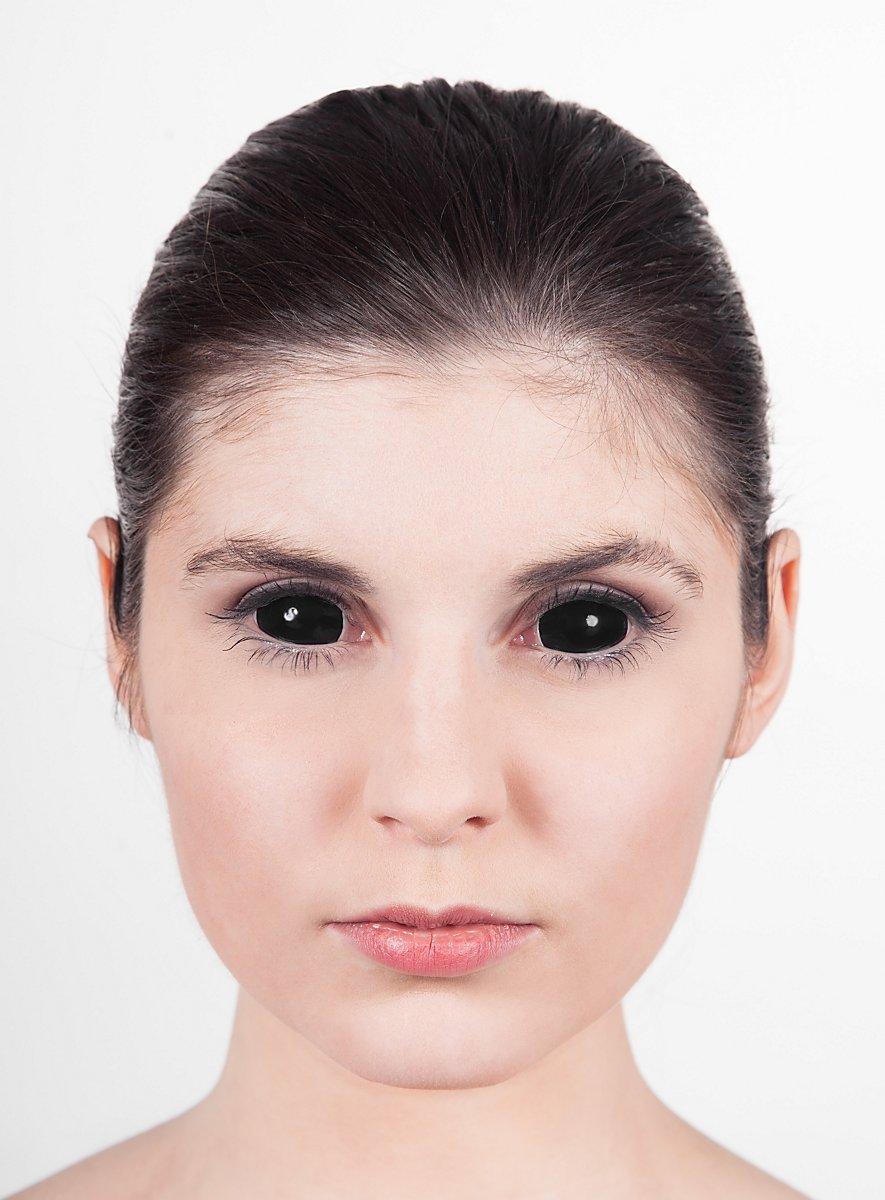 Black Sclera Contact Lenses - maskworld.com   900 x 1200 jpeg 118kB