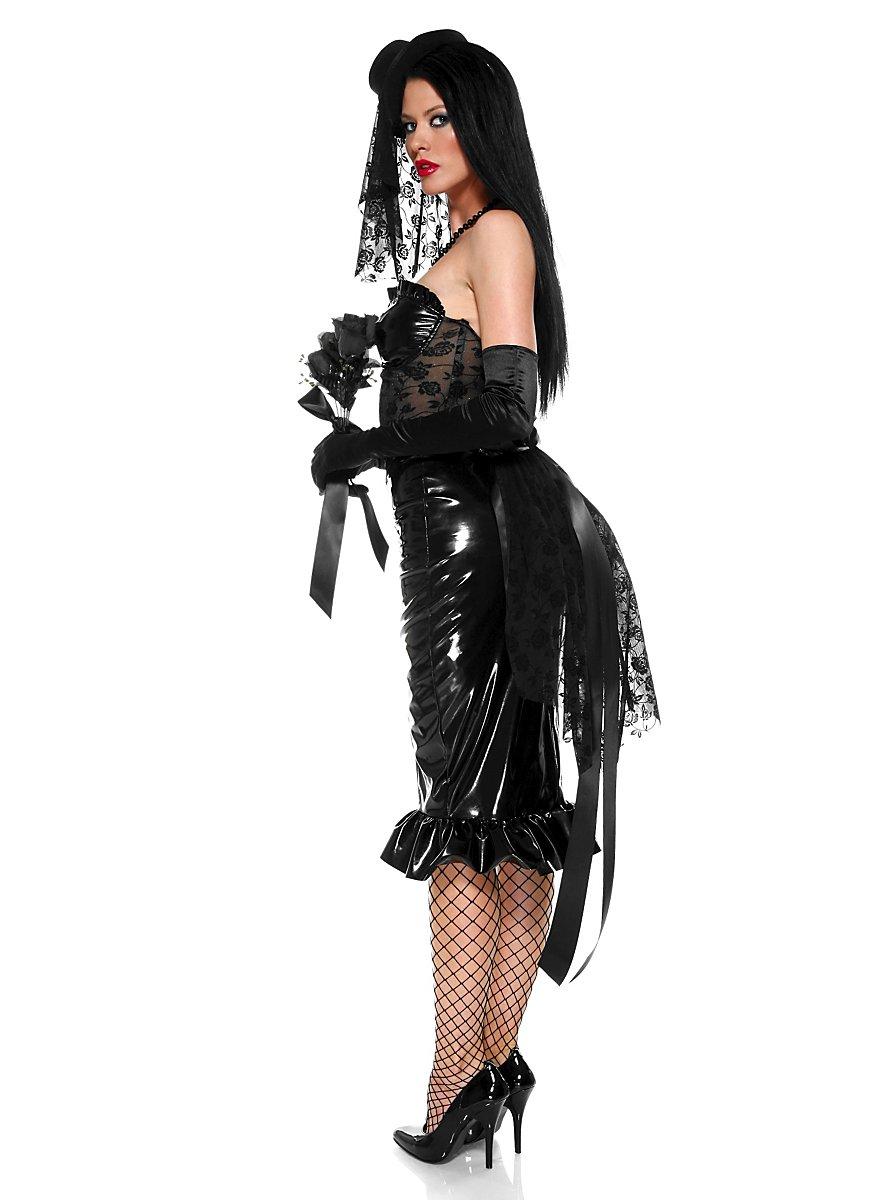 Black Widow Kostüm