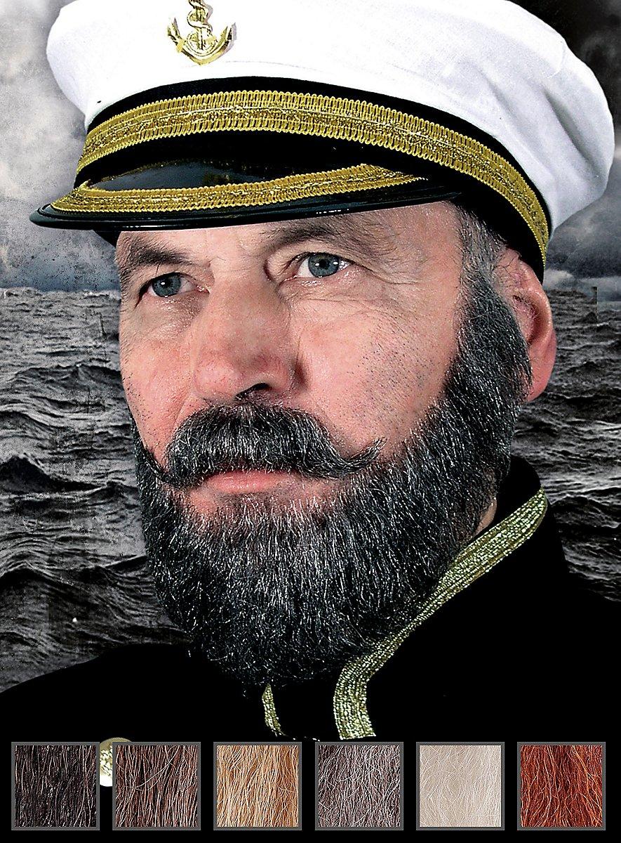 Captain Professional B...