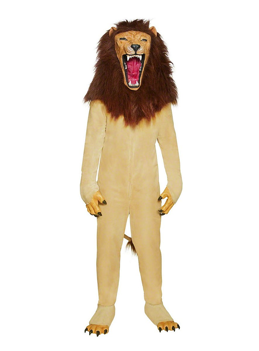 Theatrical Quality Halloween Costumes