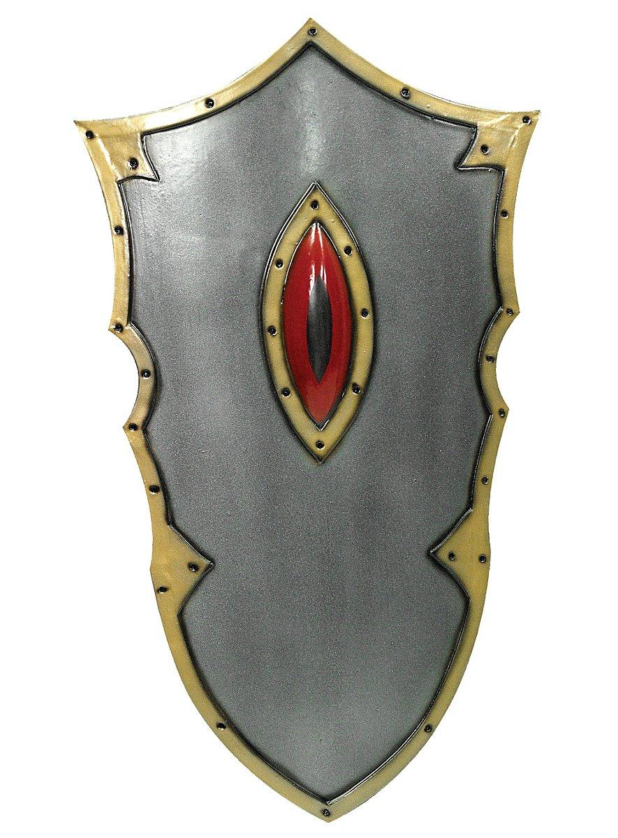 Death Knight Shield Foam Weapon Maskworld Com