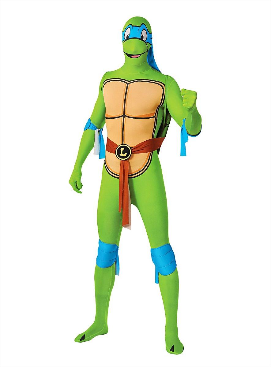D guisement combinaison leonardo les tortues ninja - Leonardo tortues ninja ...