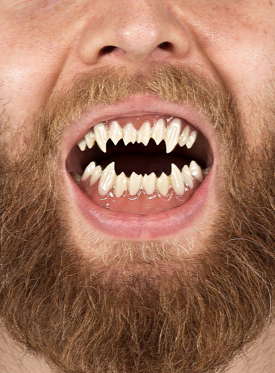 Dental Fx Monster Teeth Maskworld Com