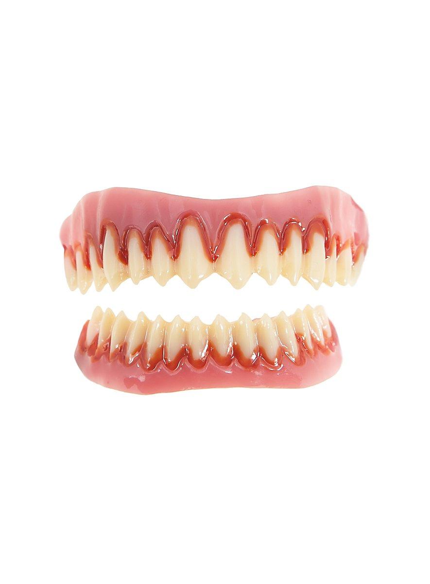 Dental FX Monster Teeth - maskworld.com