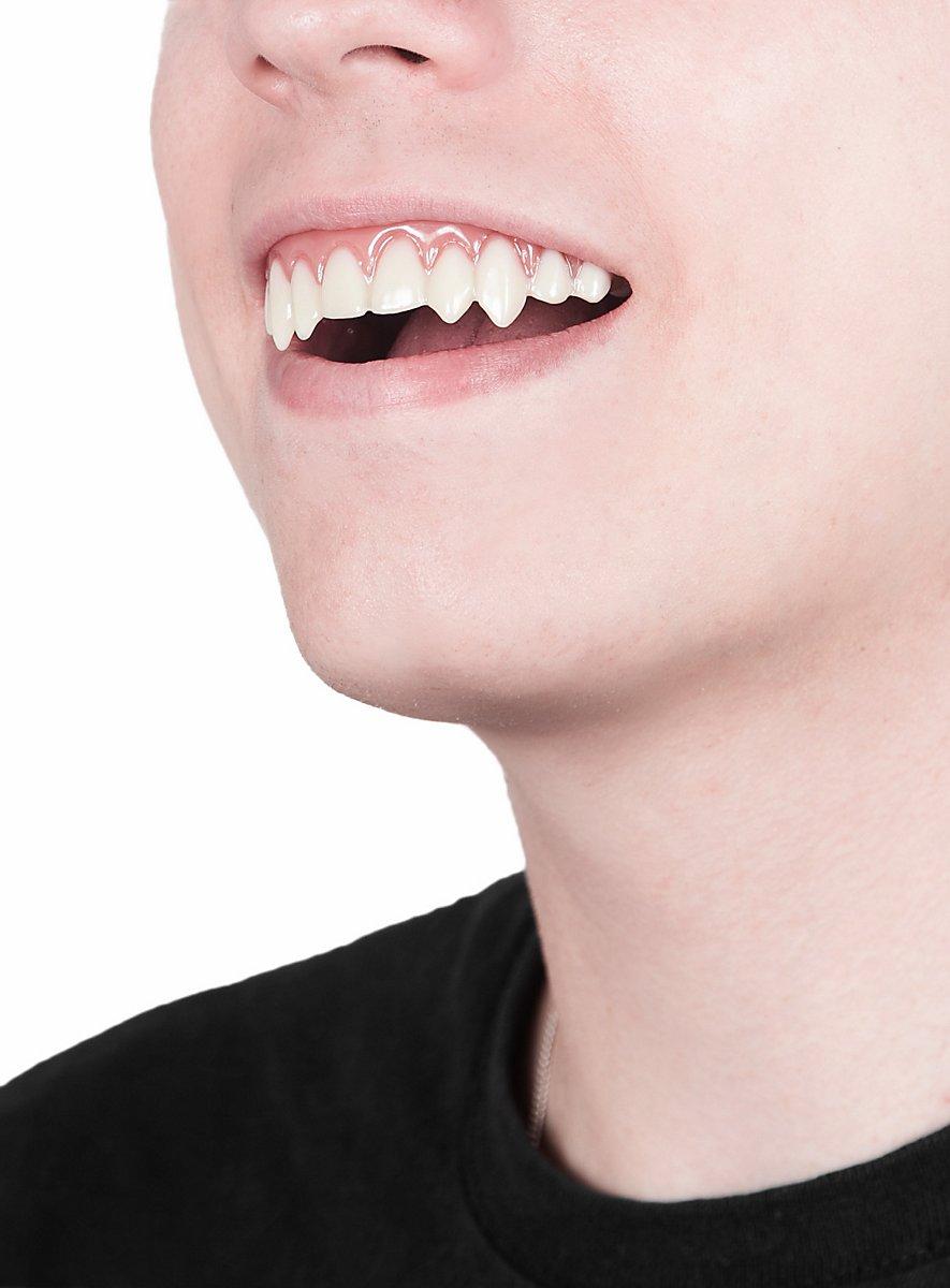 Dental Fx Vampire Teeth Maskworld Com