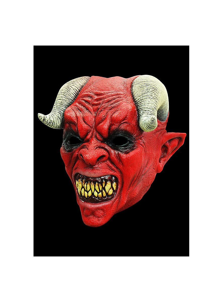 Halloween Devil Costumes