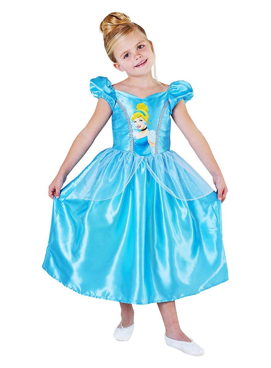 Disney S Cinderella Kids Costume Maskworld Com