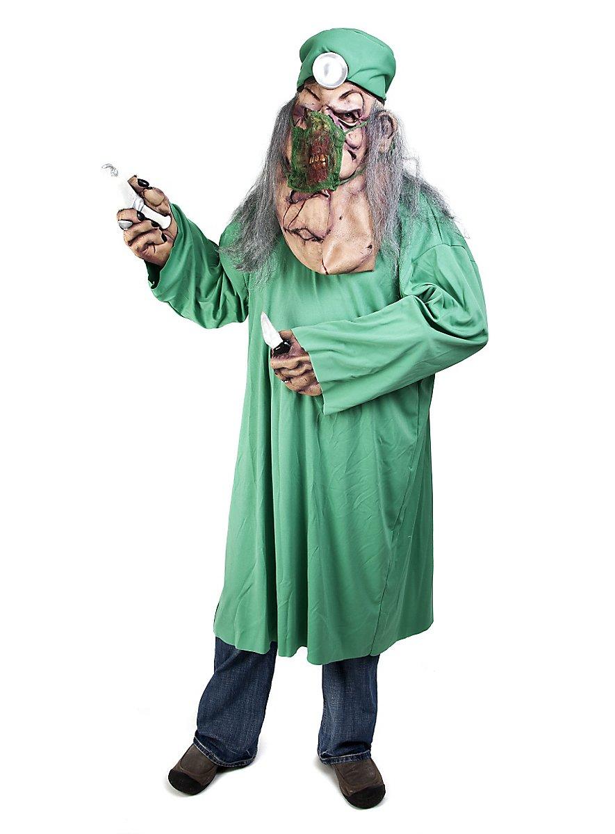 Docteur contagieux d guisement - Deguisement film d horreur ...
