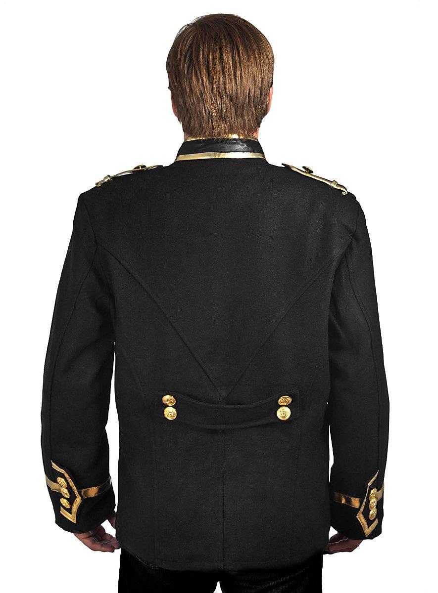 Uniform Black Jacket