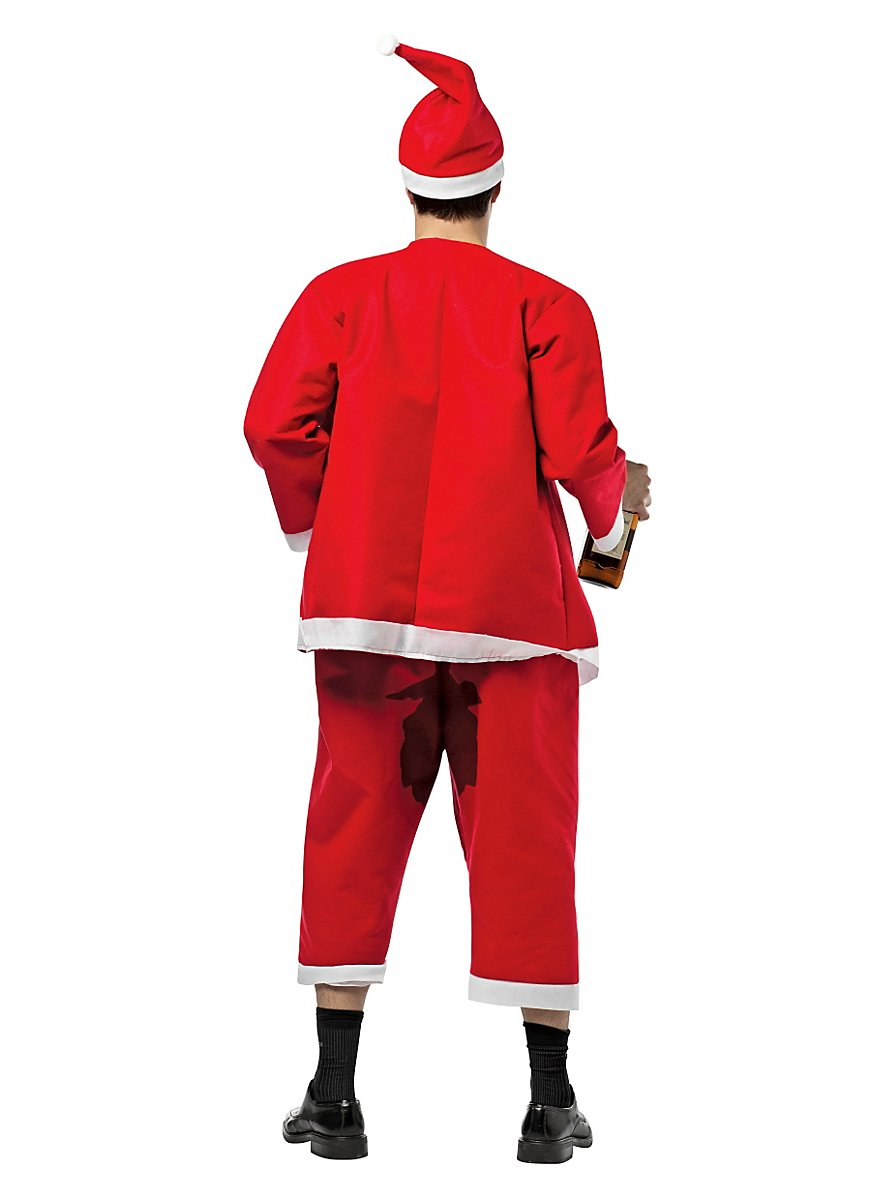 Drunk Santa Costume Maskworld Com