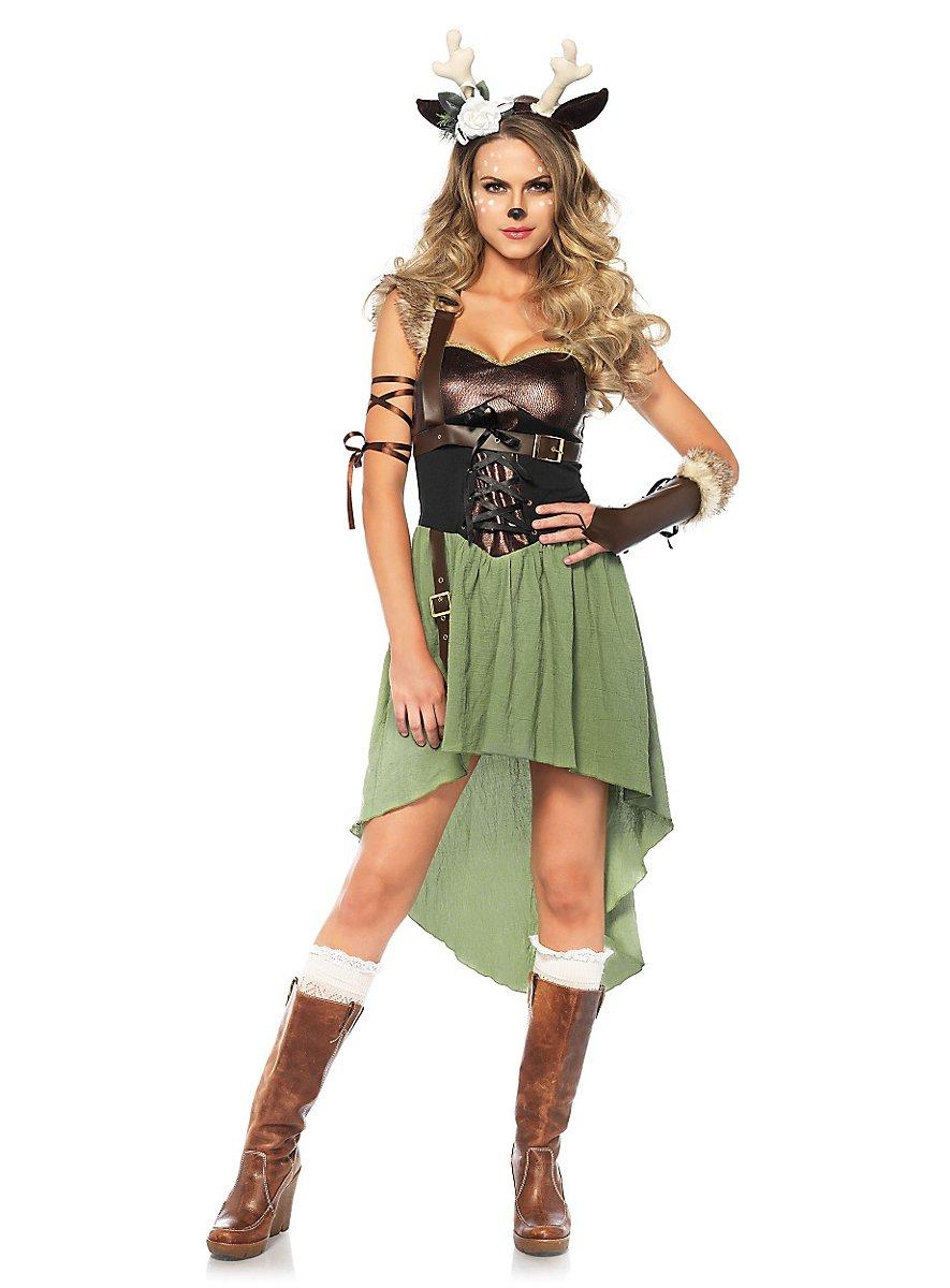 Faun Kostüm