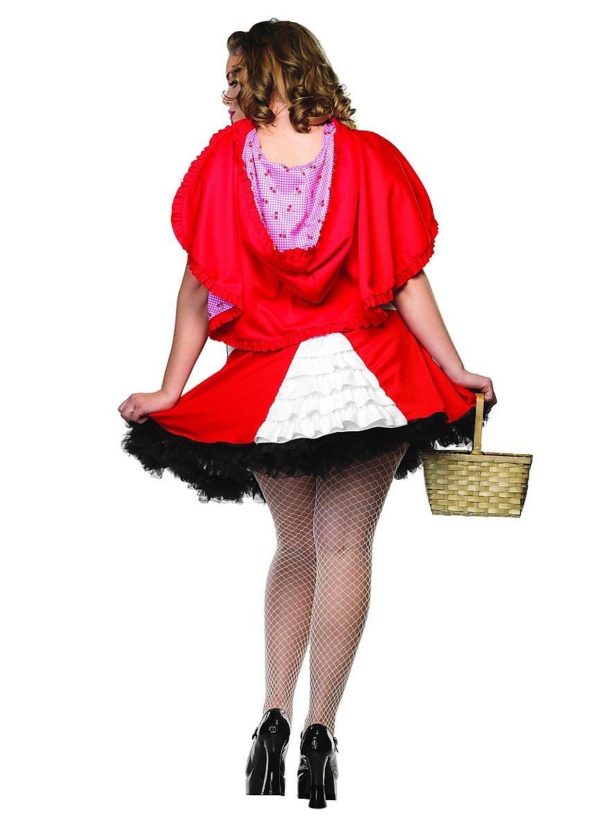 fräulein rotkäppchen kostüm  maskworld
