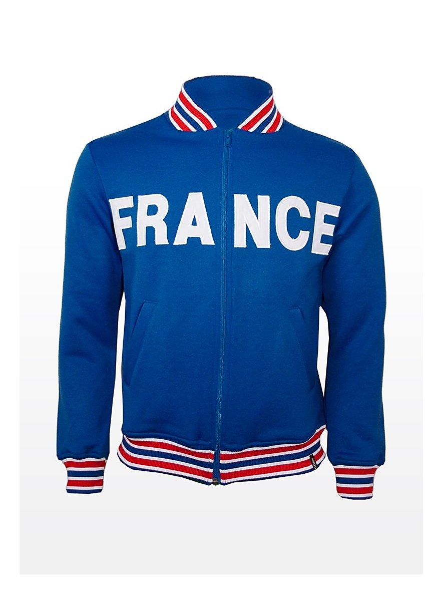 Frankreich Jacke 1960er