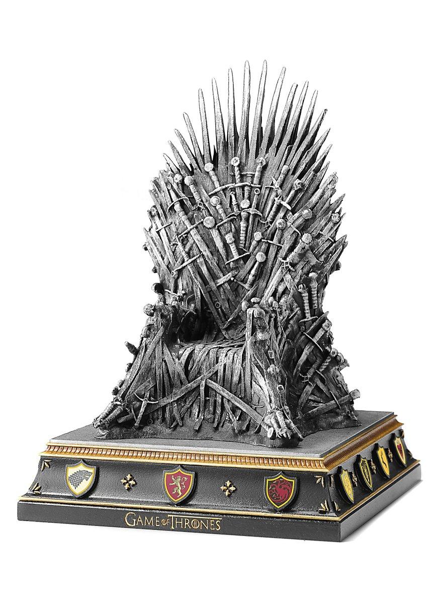 eiserner thron game of thrones