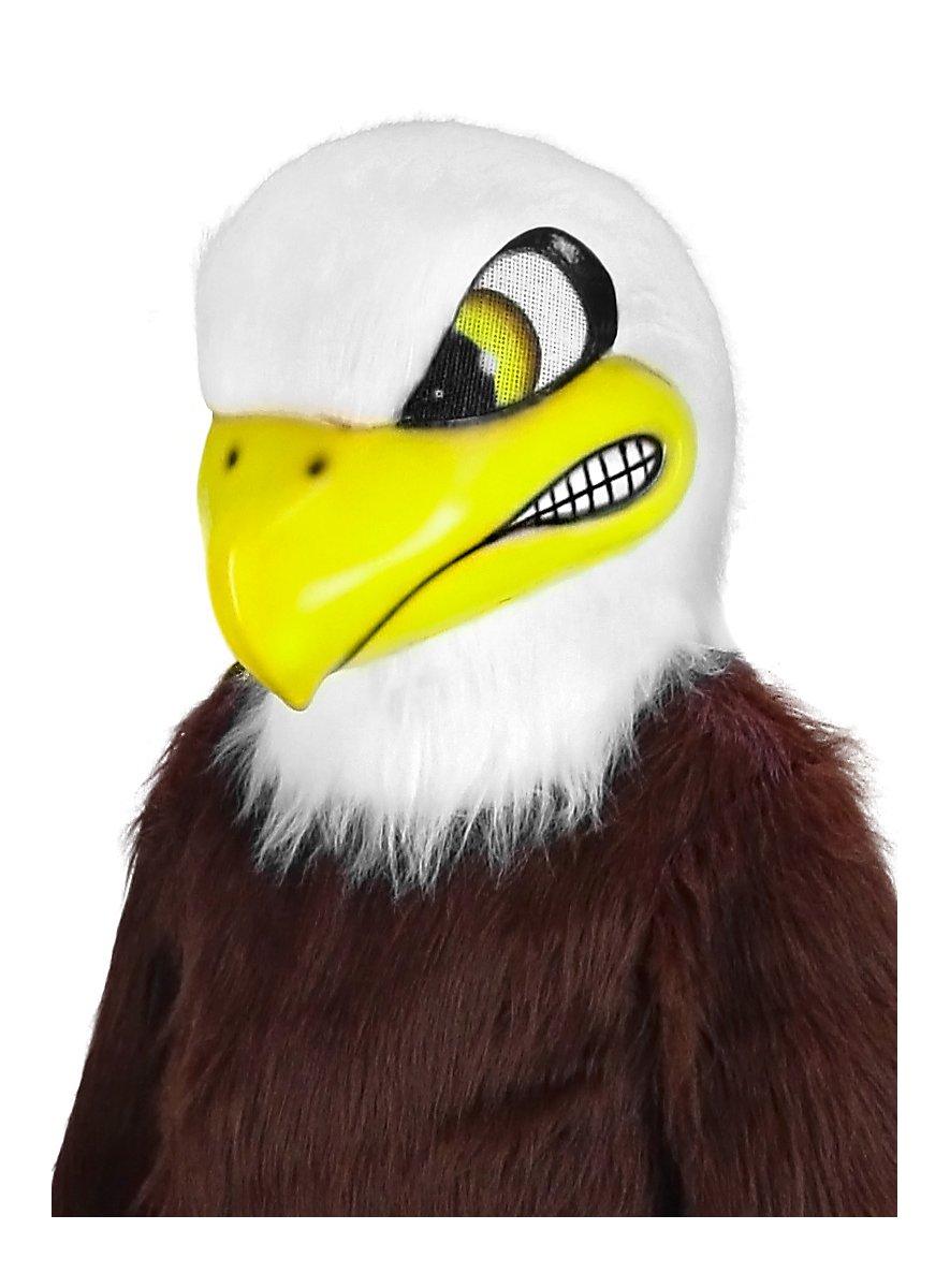 Golden Eagle Mascot Maskworld Com
