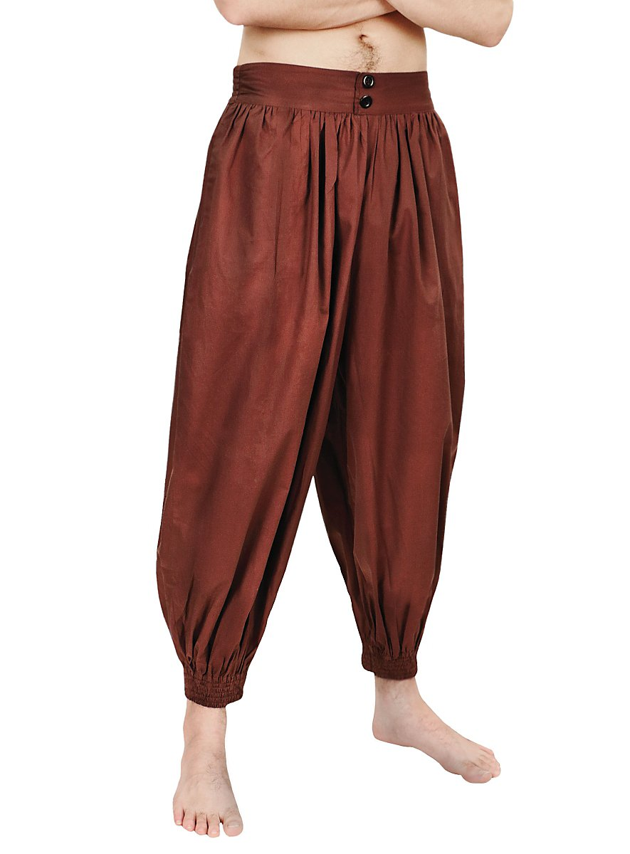 You searched for: harem pants brown! Etsy is the home to thousands of handmade, vintage, and one-of-a-kind products and gifts related to your search. No matter what you're looking for or where you are in the world, our global marketplace of sellers can help you .