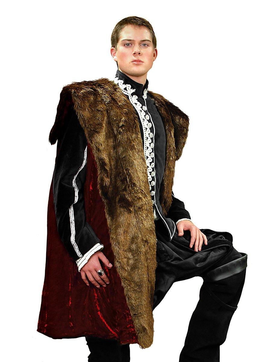 König England