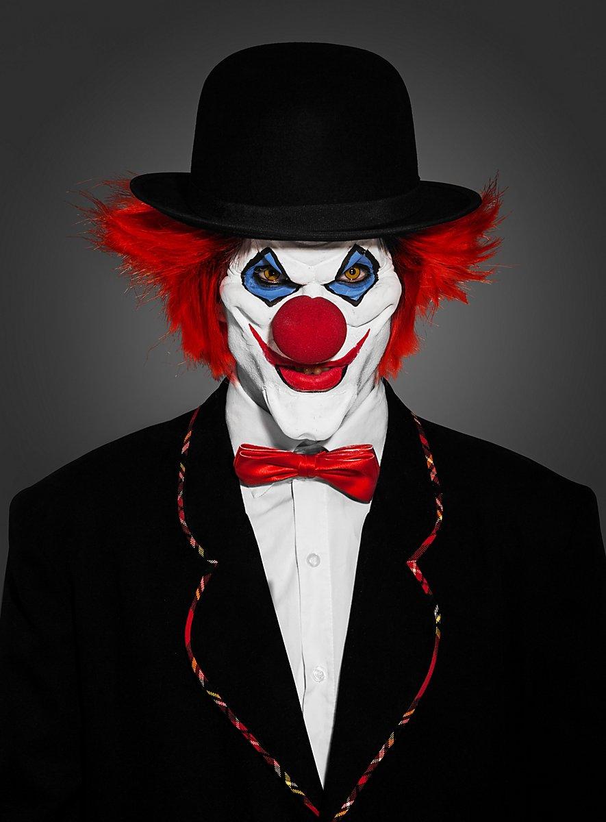 Horror clown deluxe set - maskworld.com