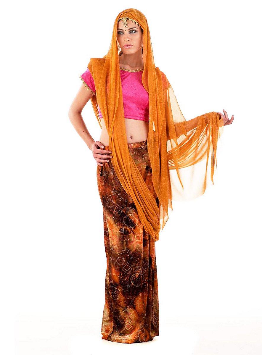 Exotic Halloween Costumes
