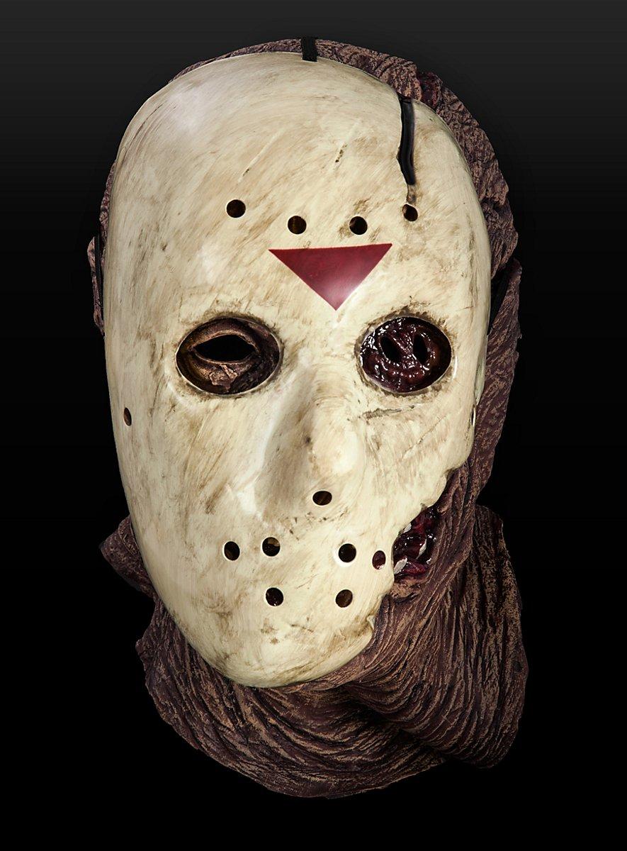 jason ohne maske