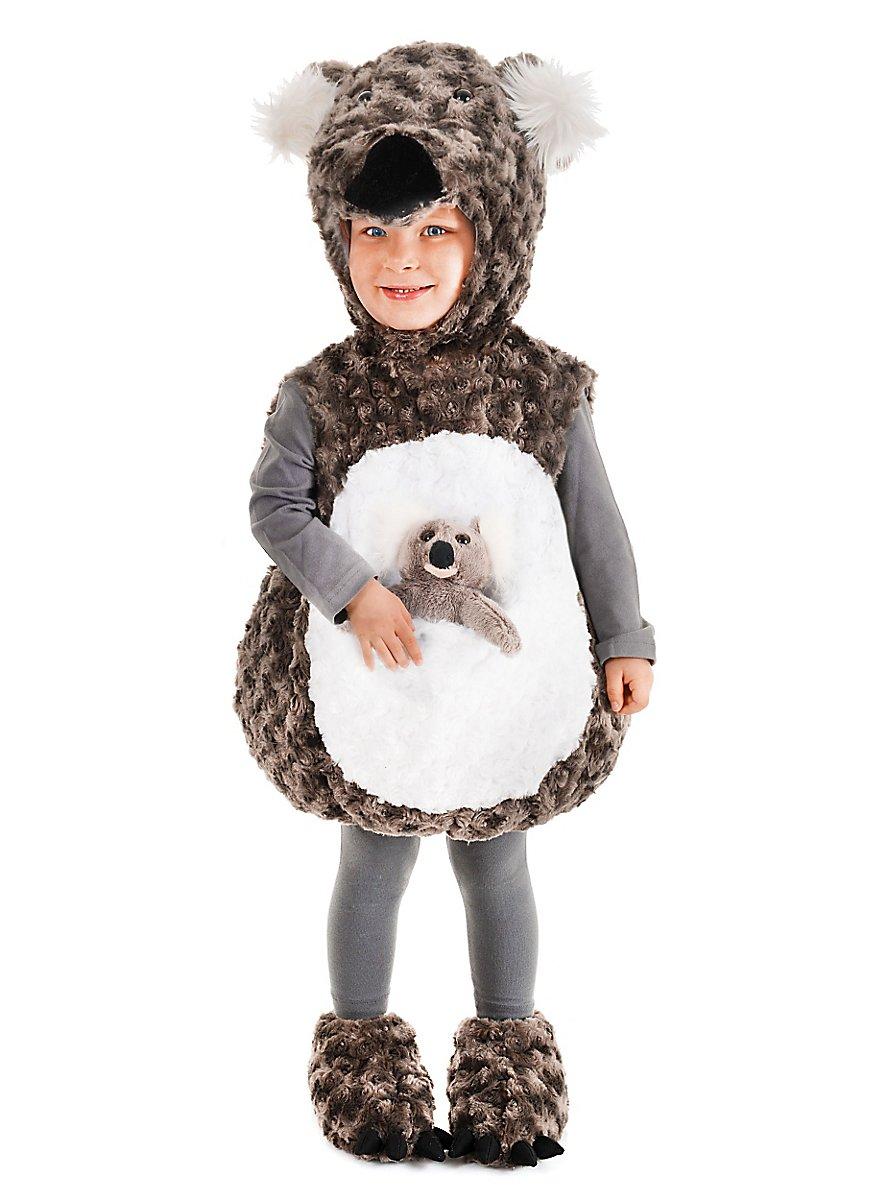 koala kinderkost m tierkost me masken bei kaufen. Black Bedroom Furniture Sets. Home Design Ideas
