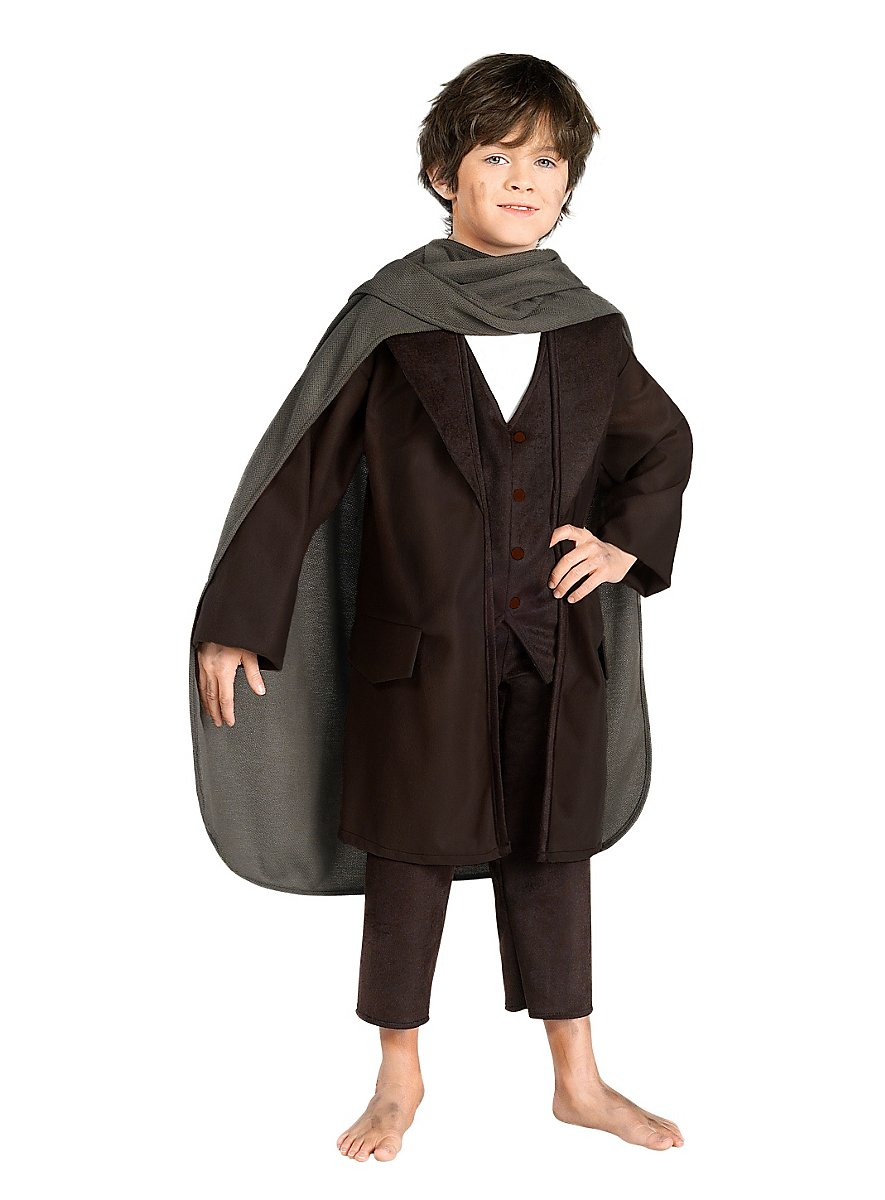 Lord Of The Rings Frodo Kids Costume Maskworld Com