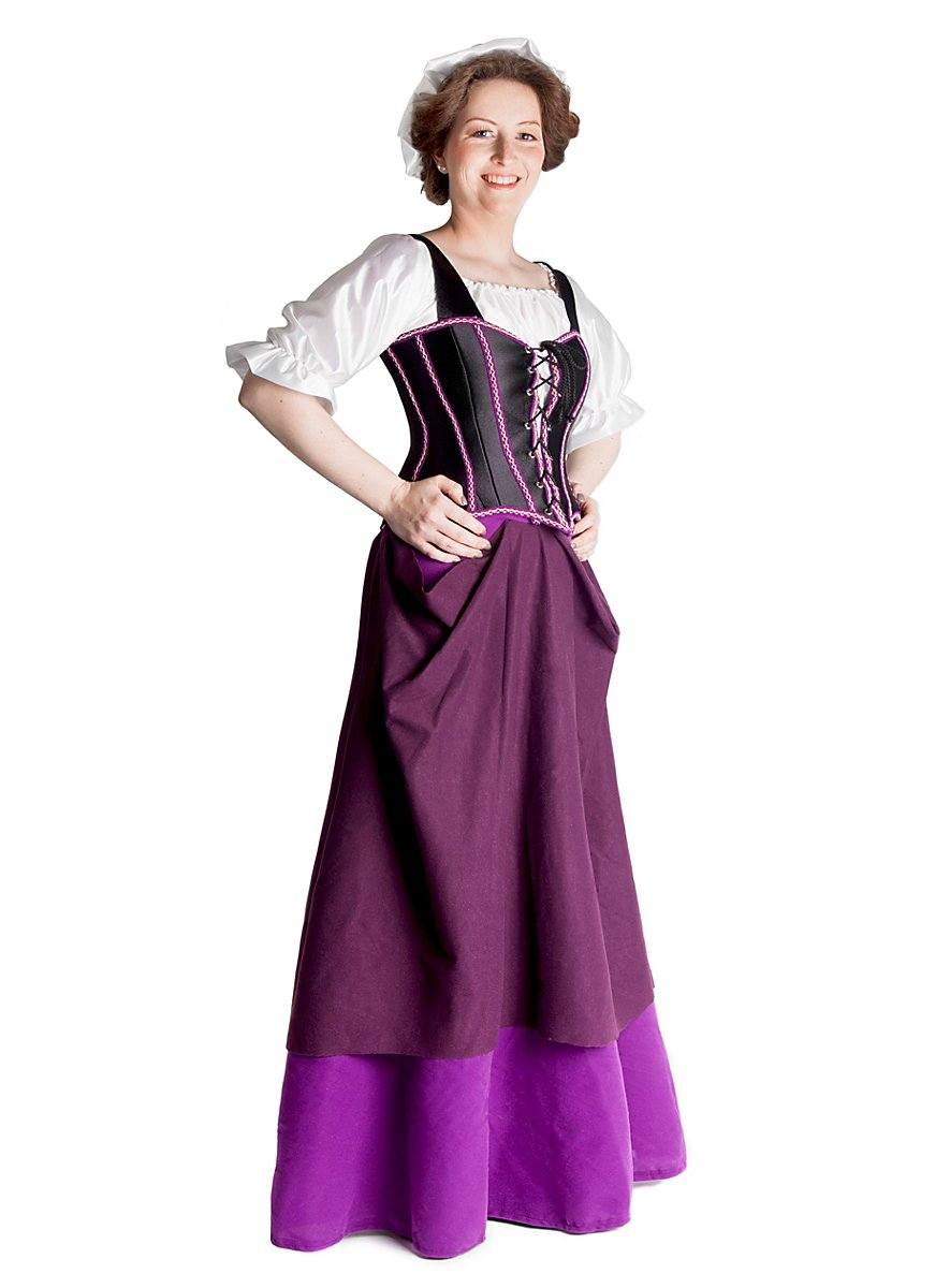 Maidservant Costume - maskworld.com