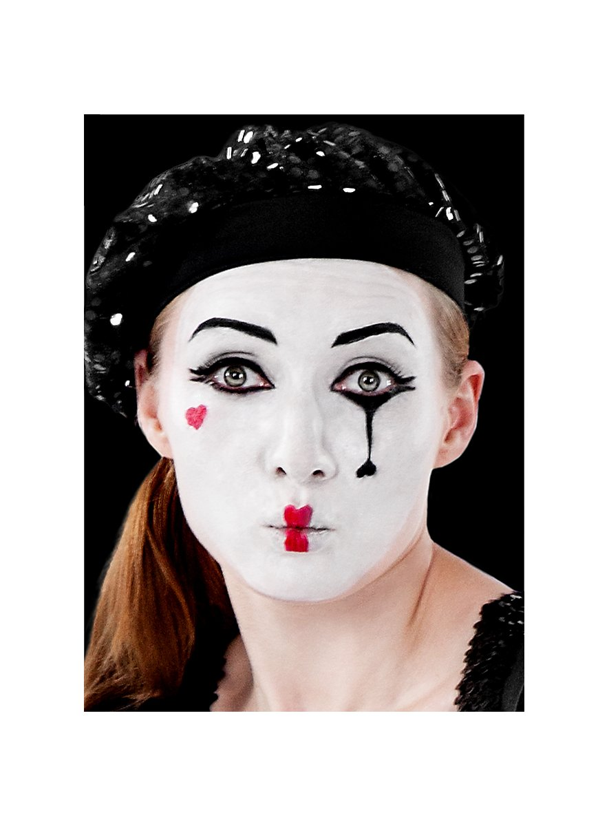 make up set pantomime karneval schminkset. Black Bedroom Furniture Sets. Home Design Ideas