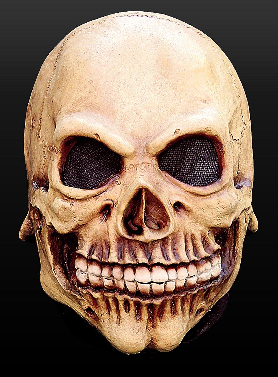 masque enfant squelette masque en latex. Black Bedroom Furniture Sets. Home Design Ideas