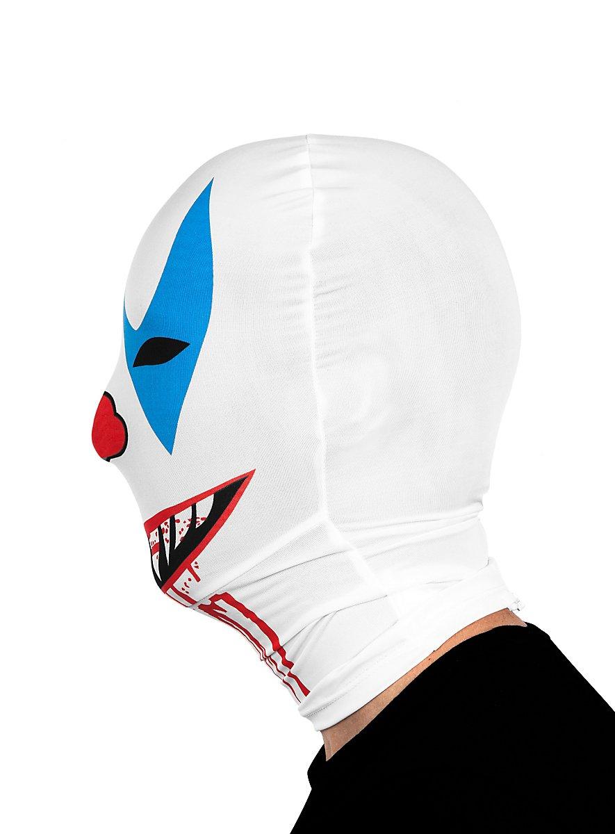 MorphMask Killer Clown - maskworld.com