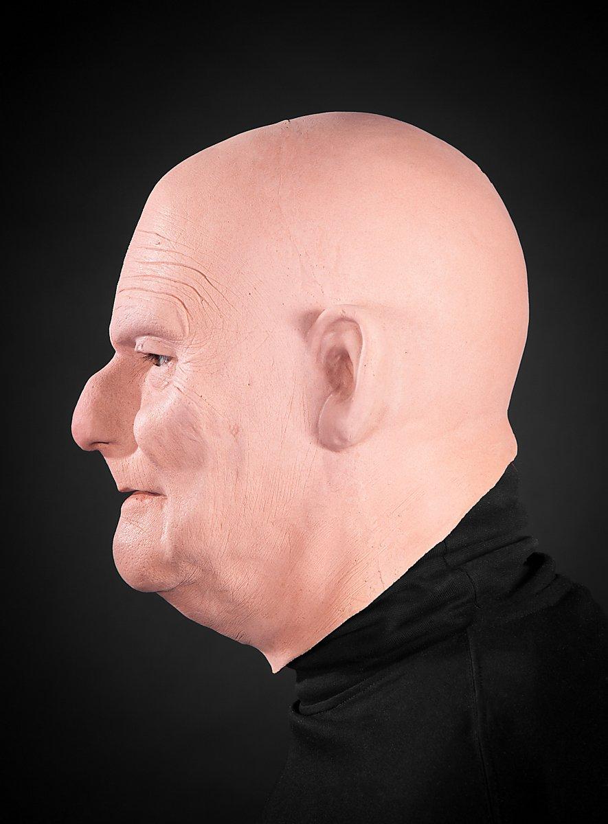 latex foam mask bereaved Wikipedia