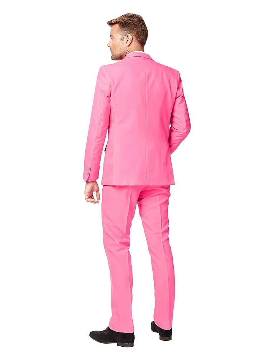 Mr Pink